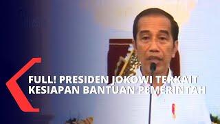 Gambar cover [FULL] 9 Langkah Ekonomi Presiden Jokowi Hadapi Corona, Larang Bank Gunakan Debt Collector