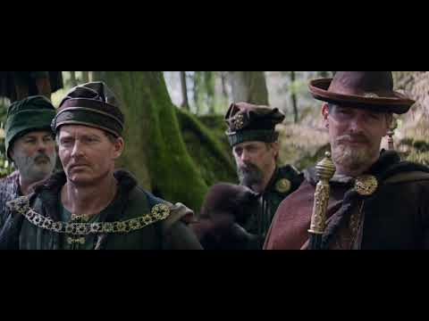 King Arthur Legend Of The Sword 2017 FUNNY SCENE #2 - FilmBlazer