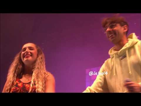 Lola Indigo Y Don Patricio Lola Bunny Los 40 Summer Live Zarautz 30 07 2019 Jejuu14