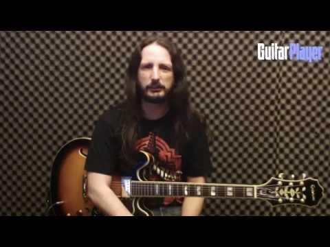 """Guitar Player Brasil - Edição #224 - Transcrição """"West Coast Blues"""", Wes Montgomery"""
