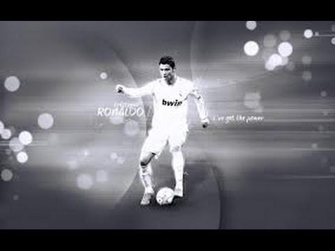 Những pha đi bóng kĩ thuật của CR7 ở Real Madrid -HD