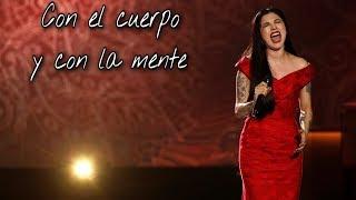 Mon Laferte - Mi Soledad Y Yo (Letra en Español)