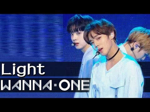 Free Download [hot] Wanna One - Light , 워너원 - 켜줘  Show Music Core 20181229 Mp3 dan Mp4
