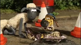 Shaun the Sheep Full Episodes 2017 - Part 8 | فيلم كرتون الخروف الشهير شون ذا شيب