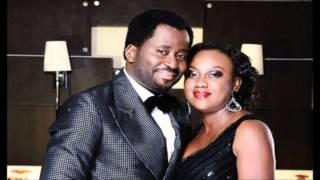 Desmond Elliot's wife becomes major movie distributor