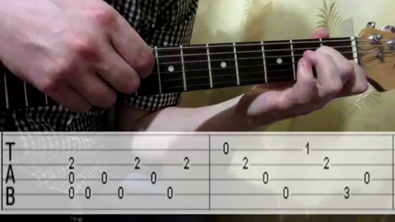 evanescence hello tabs how to play on guitar lesson cover youtube