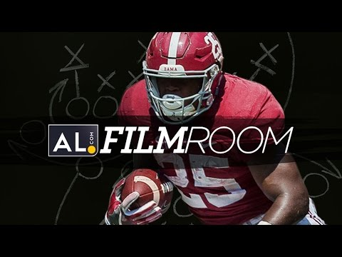 Film Room: Who are the