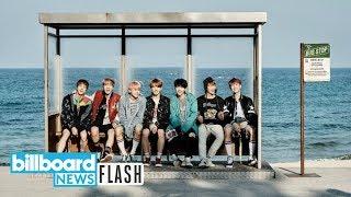 Bts share details about new album 'love yourself: her' | billboard news flash