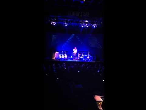 Chris Cornell Atlanta 4/5/11 When I'm Down