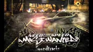 Need for Speed Most Wanted Soundtracks   Nine Thou Superstars Remix