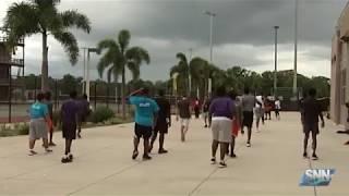 SNN: Booker High School: 2018 Football Preview
