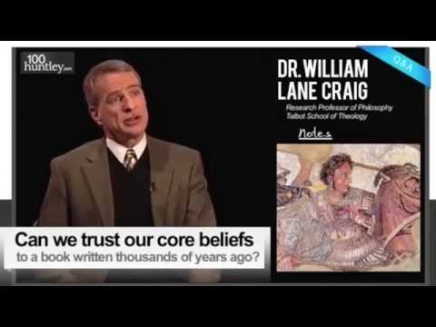 Episode 1  The Bible's Reliability & Accuracy
