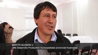 """Programa de Capacitación """"Gerencia para la Gestión del Desarrollo Económico y Social"""""""