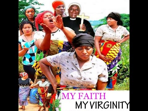 My Faith, My Virginity
