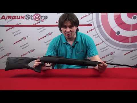 Полная сборка/разборка Gamo G-Magnum 1250 с установкой газовой пружины VD и заменой манжеты от GnoM