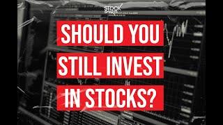 IS THE STOCK MARKET STILL SAFE?
