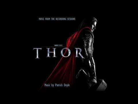 61. Laufey Killed (10m59) (Thor Recording Sessions)
