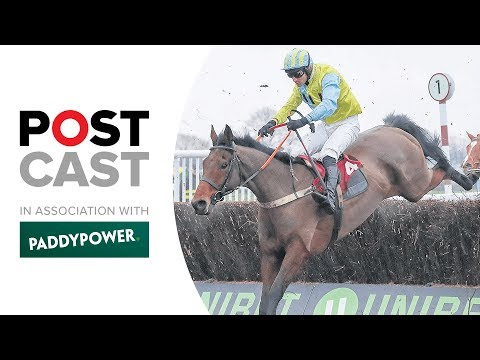 Racing Postcast: ITV Racing from Kelso & Newbury   Sunday Tipping   Grand National ante post
