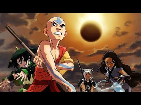 Download Avatar the Last Airbender in Hindi dubbed download