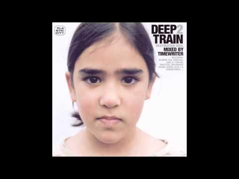 The Timewriter – Deep Train 2: Destination Soul [HD]