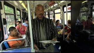 Repeat youtube video CTA Bus Safety - Sept/Oct 2010 - Connections - Chicago Transit Authority