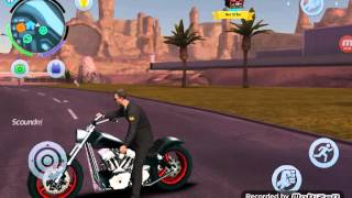 THE CITY OF SIN! (Gangstar Vegas) ANDROID / IOS GAMEPLAY