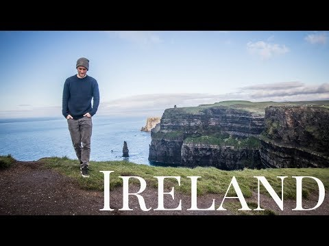 THE MAGIC OF IRELAND • Why You Have to Travel to Ireland