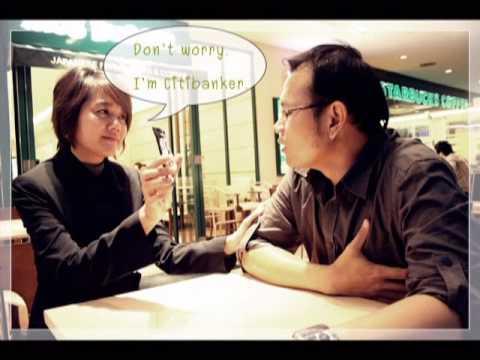 CitiGold Global Banking (thailand)