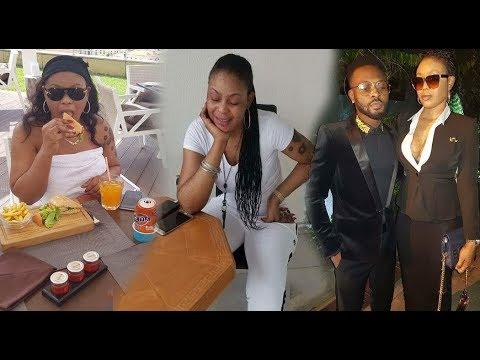 URGENT:EZOYINDA CARINE MOKONZI CONTRE HERITIER WATA N'ANGOLA NANI AZO TRUQUER BANGO???