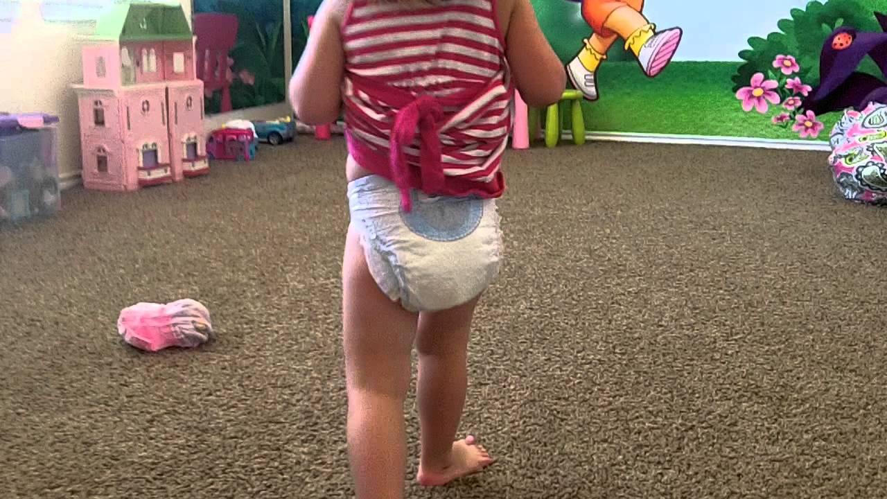Grown Girls In Diapers