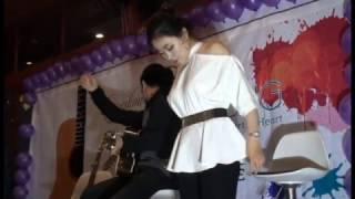 """Ca sỹ Bích Thủy ft Huỳnh Đinh Quang Minh - Màn trình diễn tuyệt vời/ Live show """"Vì Tôi Còn Sống"""""""