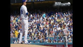 BACKSTAGE DODGERS SEASON 6: NL Player of the Week