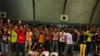 CHRISTIAN YOUTH REVIVAL(Solo City, Philippines)