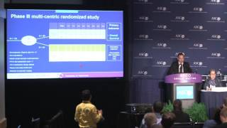 Improved overall survival in lung cancer patients using Moovcare compared to standard modalities