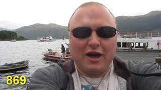 IN SCOTLAND [Vlog 869]