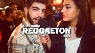 vuclip Si Necesita Reggaeton Dale (Salamanca Fiesta)