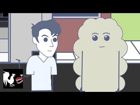 Rooster Teeth Animated Adventures - Farts Still Funny