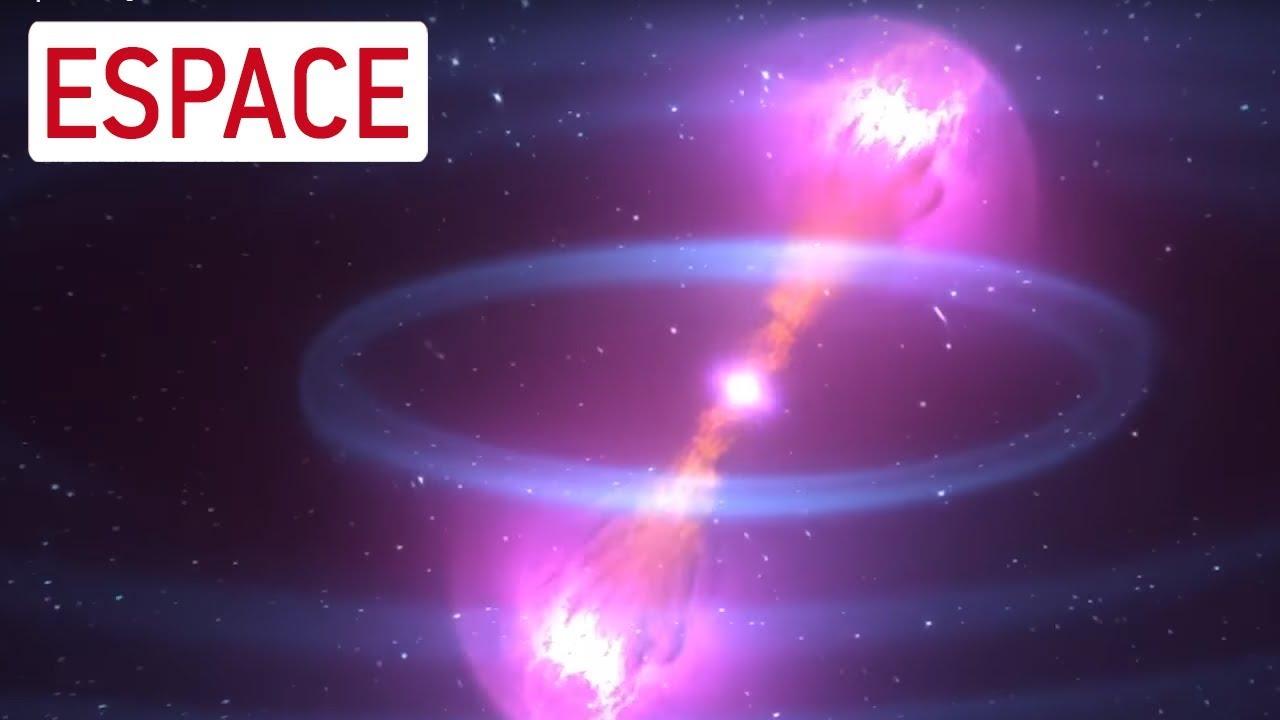 1 Minute Pour Comprendre Les étoiles à Neutrons