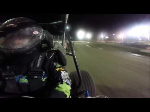 LaSalle Speedway 8/27/2016 Brian Peterson
