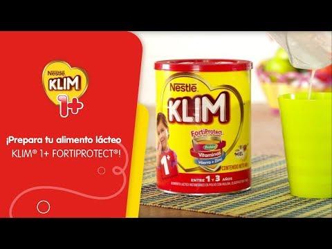 Preparación KLIM® 1+ FORTIPROTECT®.