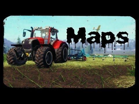 Видео Игры фарминг симулятор играть онлайн
