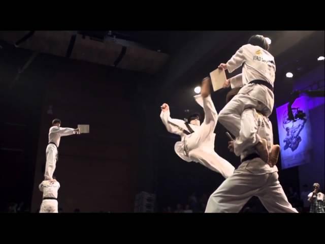 Kicks That Need Skill 2 (Red Bull Kick it Tournament) 2014 720p