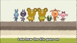 Obladi oblada - Kids song