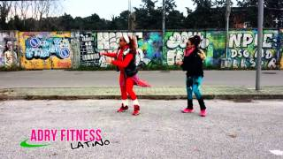 coreografia salsa 2016 yo vengo de cuba