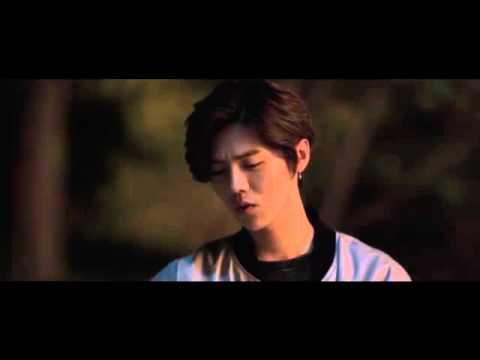Luhan Singing Fireflies      我是证人 The Witness CUT