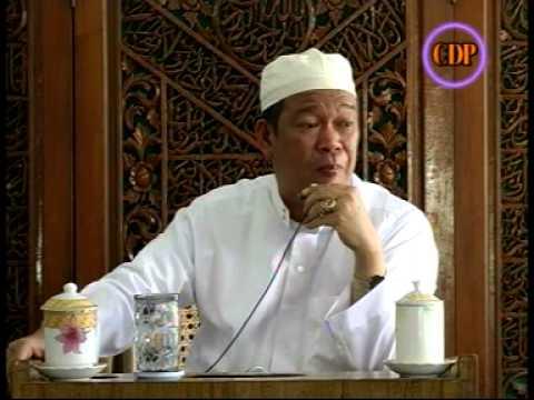 Ceramah K.H. Ahmad Bakeri (Kalsel) - Sabar Dalam Menghadapi Cobaan