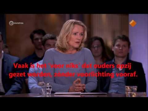 Augeo voorlichting bij Scheiding & Omgang