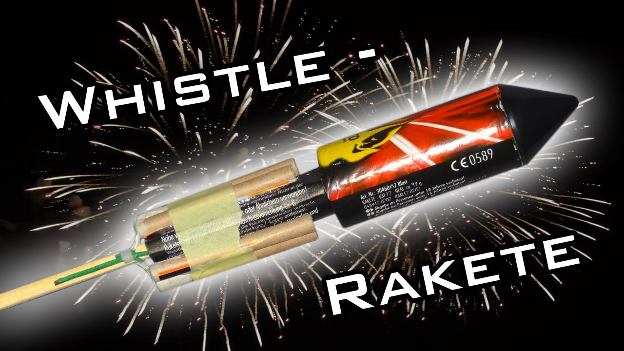 pfeif whistle rakete selber bauen silvester raketen. Black Bedroom Furniture Sets. Home Design Ideas