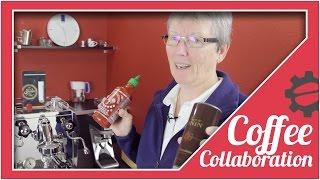 How To Make A Sriracha Mocha | Coffee Collaboration