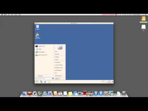 Cloud 50 - Hosted Sage 50 Accounts : Mac Setup and Use